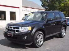 2011_Ford_Escape_XLT V6 All Wheel Drive_ Wallingford CT