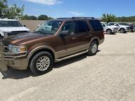 2011 Ford Expedition  Goldthwaite TX