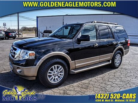 2011 Ford Expedition 2WD 4dr XLT Midland TX