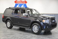 2011_Ford_Expedition_3RD ROW! LEATHER! SUNROOF! NAVIGATION!! DVD PLAYER!! BRAND NEW TIRES!!! LIKE NEW!!_ Norman OK