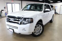 2011_Ford_Expedition_EL Limited 4WD_ Lombard IL