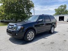 2011_Ford_Expedition_Limited 4x4_ Richmond VA