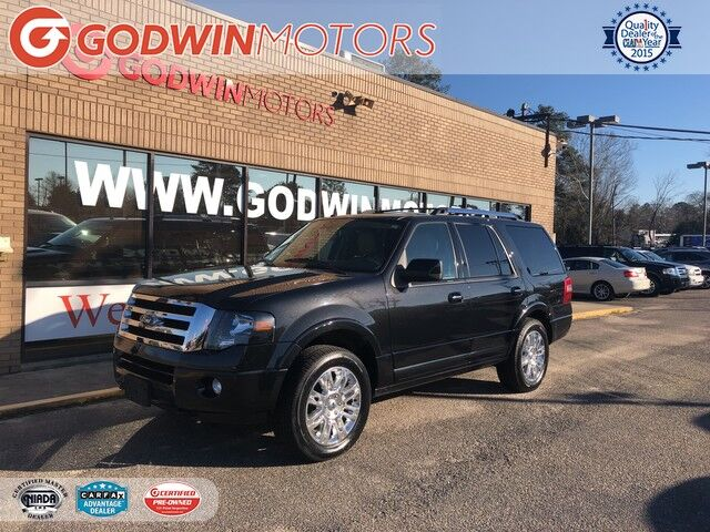2011 Ford Expedition Limited Columbia SC