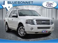 2011 Ford Expedition Limited San Antonio TX