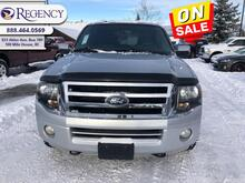 2011_Ford_Expedition Max_Limited  - Leather Seats_ 100 Mile House BC