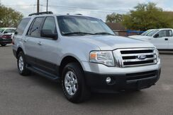 2011_Ford_Expedition_XLT 4WD_ Houston TX