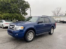 2011_Ford_Expedition_XLT 4x4_ Richmond VA