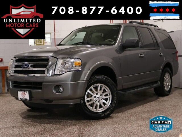 2011 Ford Expedition XLT Bridgeview IL