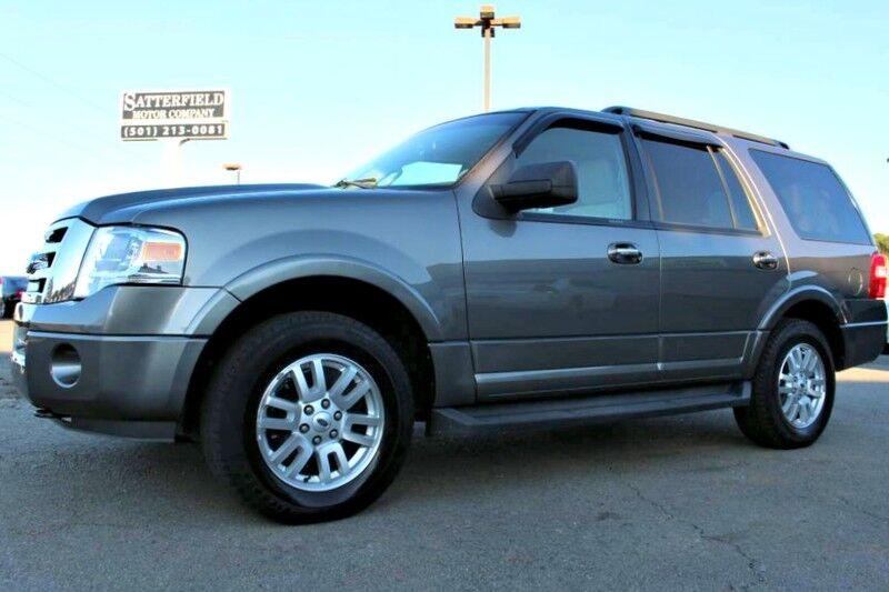 2011 Ford Expedition XLT Bryant AR