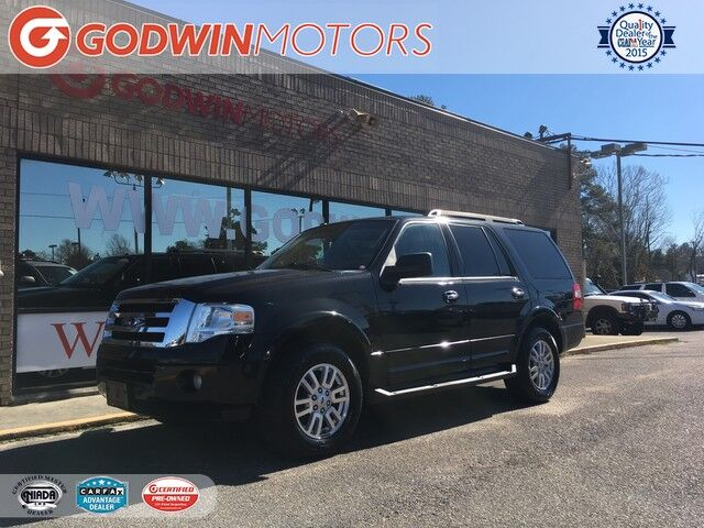 2011 Ford Expedition XLT Columbia SC