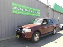 2011_Ford_Expedition_XLT_ Spokane Valley WA
