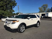 2011_Ford_Explorer_Limited 4x4_ Richmond VA