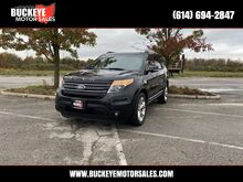 2011_Ford_Explorer_Limited_ Columbus OH