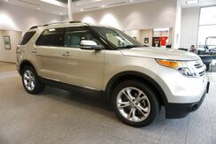 2011_Ford_Explorer_Limited_ Hardeeville SC