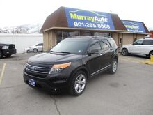 2011_Ford_Explorer_Limited_ Murray UT