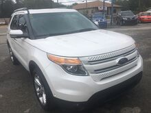 2011_Ford_Explorer_Limited_ North Versailles PA