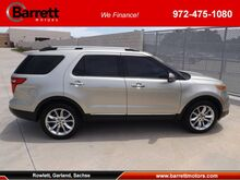2011_Ford_Explorer_Limited_ Garland TX