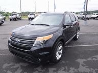 2011 Ford Explorer Limited Scottsboro AL