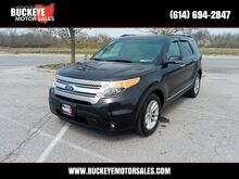 2011_Ford_Explorer_XLT_ Columbus OH