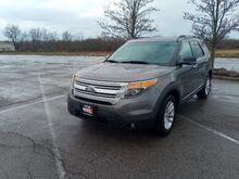 2011_Ford_Explorer_XLT_ Columbus OH