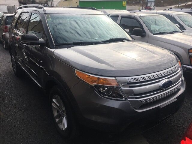 2011 Ford Explorer XLT North Versailles PA