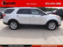 2011_Ford_Explorer_XLT_ Garland TX