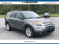 2011 Ford Explorer XLT Watertown NY