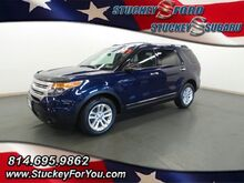 2011 Ford Explorer XLT Altoona PA