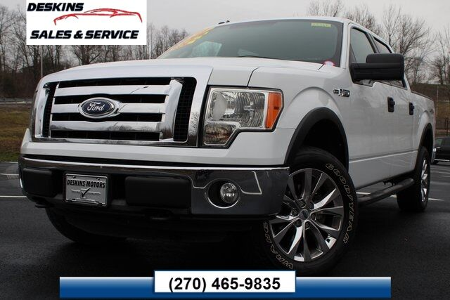 2011 Ford F-150  Campbellsville KY