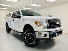 2011_Ford_F-150__ Dallas TX