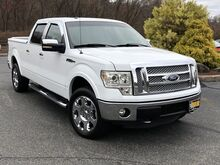 2011_Ford_F-150 4x4_Lariat Crew Cab_ Easton PA