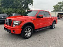 2011_Ford_F-150_FX4 4X4_ Richmond VA