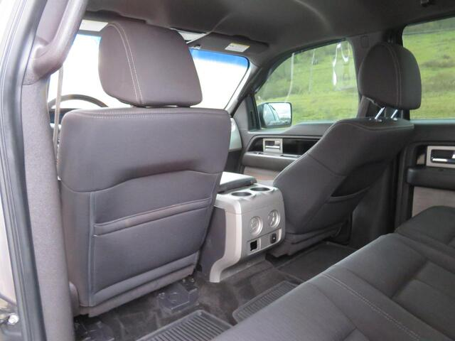 2011 Ford F-150 FX4 Off Road 4X4 4dr SuperCrew Grafton WV