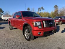 2011_Ford_F-150_FX4_ Richmond VA