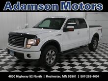 2011_Ford_F-150_FX4_ Rochester MN