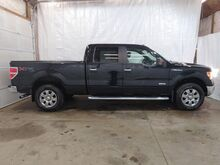 2011_Ford_F-150_FX4 SuperCrew 5.5-ft. Bed 4WD_ Middletown OH