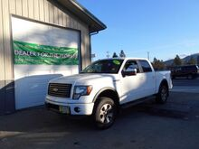 2011_Ford_F-150_FX4 SuperCrew 6.5-ft. Bed 4WD_ Spokane Valley WA