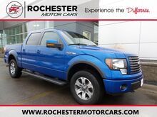 2011_Ford_F-150_FX4 w/ Remote Start + Heated Seats_ Rochester MN