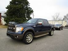 2011_Ford_F-150_King Ranch 4x4_ Richmond VA