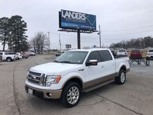 2011_Ford_F-150_King Ranch_ Bryant AR