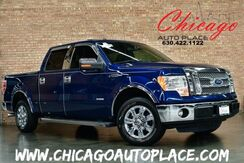 2011_Ford_F-150_Lariat - 1 OWNER ECOBOOST NAVI BACKUP CAM LEATHER HEATED SEATS SUNROOF_ Bensenville IL