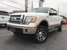 2011_Ford_F-150_Lariat_ Raleigh NC
