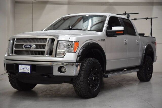2011 Ford F-150 Lariat Englewood CO