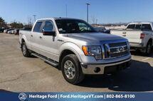 2011 Ford F-150 Lariat South Burlington VT
