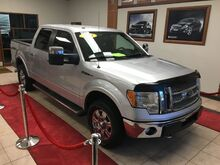2011_Ford_F-150_Lariat SuperCrew 5.5-ft. Bed 4WD_ Charlotte NC