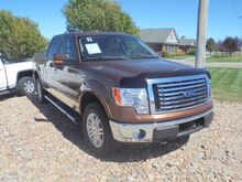 2011_Ford_F-150_Lariat SuperCrew 5.5-ft. Bed 4WD_ Colby KS