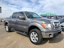 2011_Ford_F-150_Lariat SuperCrew 5.5-ft. Bed 4WD_ Laredo TX