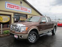 2011_Ford_F-150_Lariat SuperCrew 5.5-ft. Bed 4WD_ Middletown OH