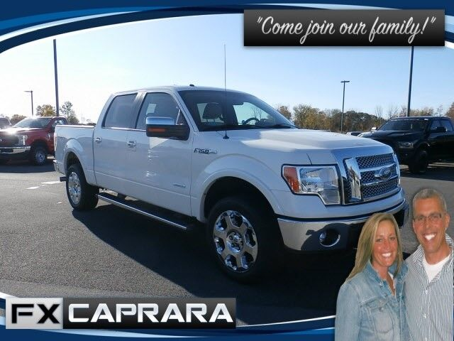 2011 Ford F-150 Lariat Watertown NY