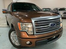 2011_Ford_F-150_Platinum_ Carrollton  TX